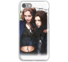 Ginger Snaps  iPhone Case/Skin