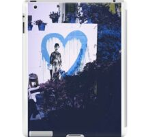 Chaplin Heart iPad Case/Skin
