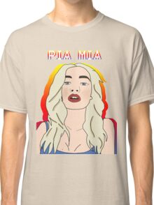 Princess Pia Mia Classic T-Shirt