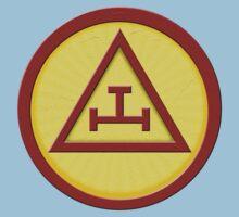 Royal Arch Companion Icon by David Shires