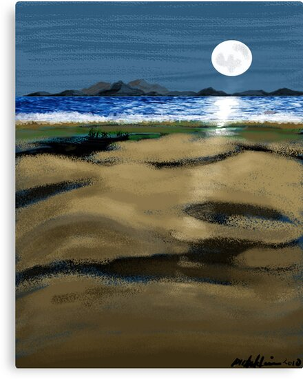 """Night Light""  by Patrice Baldwin"
