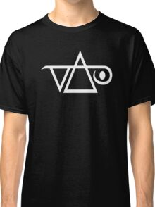 New STEVE VAI Logo Rock Music Guitarist Legend Classic T-Shirt
