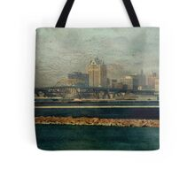 Milwaukee © Tote Bag