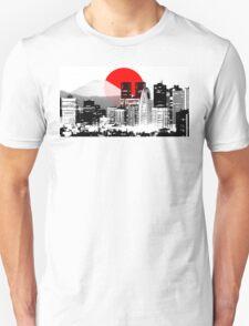 Japan Tokyo Shinjuku T-Shirt