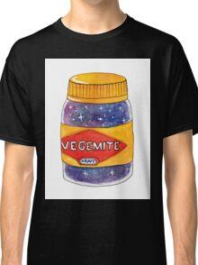 Space Vegemite Classic T-Shirt
