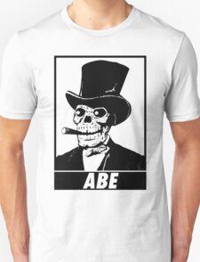 ZombieHIPPY • ABE #1 Unisex T-Shirt