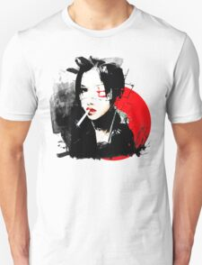 Sheena Ringo Unisex T-Shirt