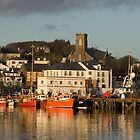 killybegs by conalmcginley