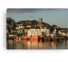 killybegs Canvas Print