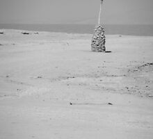 Lonely Object by Adam Isaacson