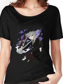 soul eater maka albarn anime manga shirt Women's Relaxed Fit T-Shirt