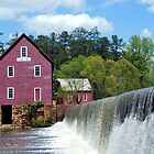 Starrs Mill IV by Mattie Bryant
