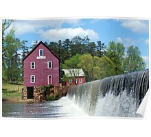 Starrs Mill IV Poster