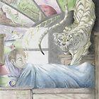 tiger dreaming by obi haldane