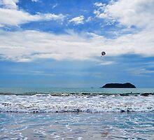 Manuel Antonio, Costa Rica by hrt101