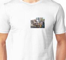 Musicians, Soweto, South Africa Unisex T-Shirt