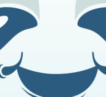 Ghost Cuties: Bobo Sticker