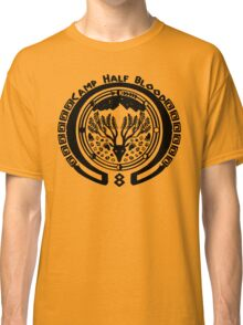 Cabin 8  Classic T-Shirt