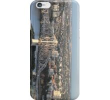 Brisbane Bridges - Story Bridge and Gateway Bridge iPhone Case/Skin