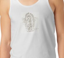 Mary the Lionheart Tank Top