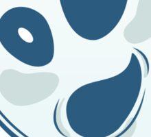 Ghost Cuties: Spook Sticker