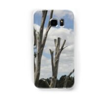 Trees Recovering From the Flood Samsung Galaxy Case/Skin