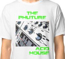 The Phuture Acid House Classic T-Shirt