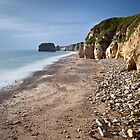 Marsden Bay by Doug Dawson