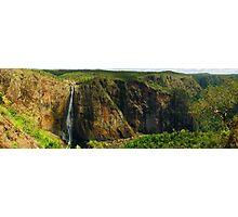 Wallaman Falls - North Queensland Photographic Print