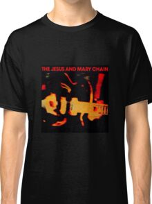 The Jesus And Mary Chain Darklands Classic T-Shirt