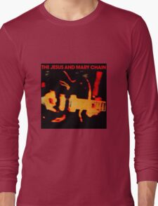 The Jesus And Mary Chain Darklands Long Sleeve T-Shirt
