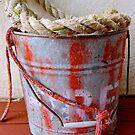 Fire Bucket ! by Ali Brown