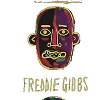 Old English - Young Thug, Freddie Gibbs & A$AP Ferg by Jesse Kilgore