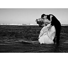 """To Love"" Photographic Print"