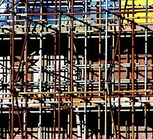 Constructing Lines by richman
