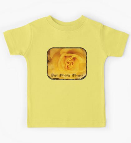 BFF ~ Best Friends Forever Kids Tee