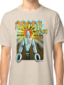 Angry Robot t-shirt Classic T-Shirt