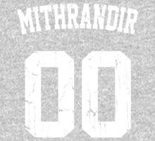Team Mithrandir One Piece - Long Sleeve