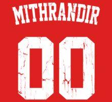 Team Mithrandir Kids Clothes