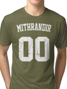 Team Mithrandir Tri-blend T-Shirt
