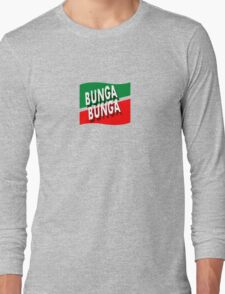 BUNGA - BUNGA  Long Sleeve T-Shirt