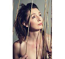 Anna Photographic Print