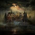 Isle of the Dead by AngiandSilas
