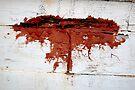 Bleeding Heart by nadinecreates