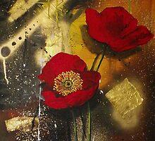 Find Beauty in Chaos.... by Cherie Roe Dirksen
