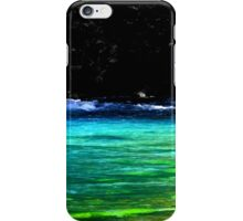 Colored Springs iPhone Case/Skin