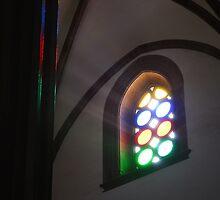 Heaven's Light by Hans Kool