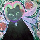 Jack Cat by Ella May