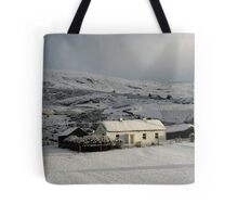 Fullers cottage Tote Bag