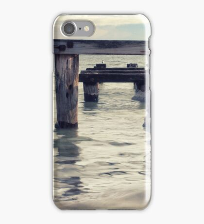 Wood and Water iPhone Case/Skin